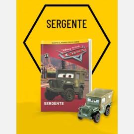 Sergente