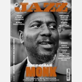 """Agosto 2020 con CD (Tuk Music - 10 anni """"Le Voci"""")"""
