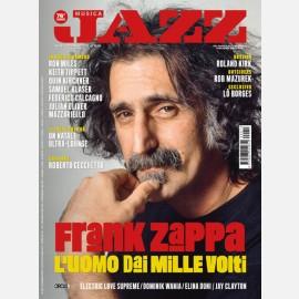 Dicembre 2020 con CD (Fred Katz \ Herbie Mann - A Common Ground)