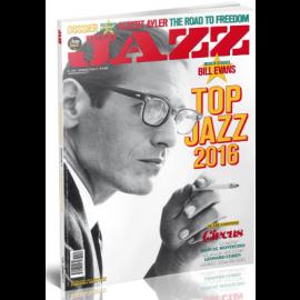 Gennaio 2017 con CD (Top Jazz 2016)