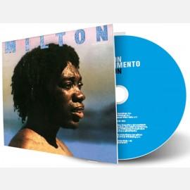Milton Nascimiento con Herbie Hancock e Wayne Shorter (CD)