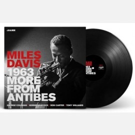 1963 More From Antibes - Miles Davis