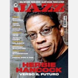Maggio 2020 con CD (Henry Texier - Chance)