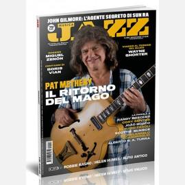 Marzo 2020 con CD (Then Tributes, Claudio Fasoli e altri)
