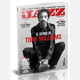 Ottobre 2019 con CD (Elvin Jones - Collaborations)