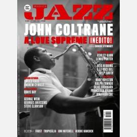 Ottobre 2021 con CD («Que sera, Sera» Italian Jazz Orchestra)