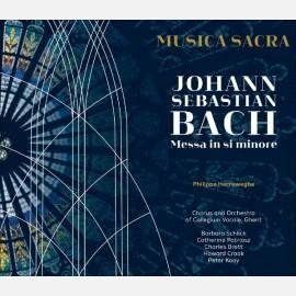 Bach,Messa in si minore