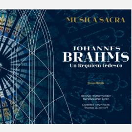 Brahms, Requiem tedesco