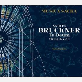 Bruckner, Te Deum