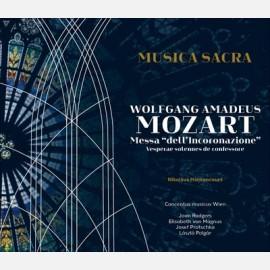 Mozart, Messa dell'incoronazione