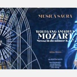 Mozart, Messa in do minore