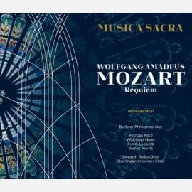Mozart, Requiem - Ave Verum