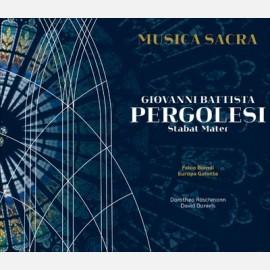 Pergolesi, Stabat Mater - Salve Regina