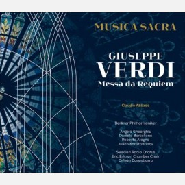Verdi, Messa da Requiem
