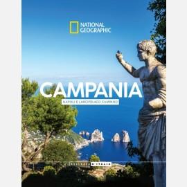 Campania Napoli e l'Arcipelago Campano