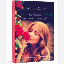 Cristina Carboni - La custode del miele e delle api