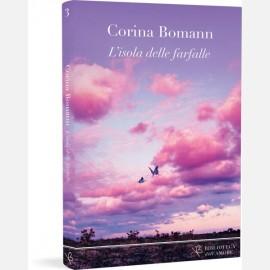 L'isola delle farfalle - Corina Bomann