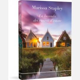Marissa Stapley - La locanda dei ricordi d'estate