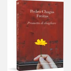 Prometto di sbagliare - Pedro Chagas Freitas