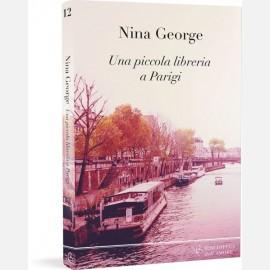 Una piccola libreria a Parigi - Nina George