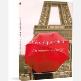 Veronique Olmi - Un autunno a Parigi