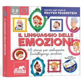 OGGI - Il linguaggio delle emozioni