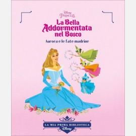 Aurora e le Fate Madrine