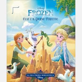 Olaf e il giorno perfetto