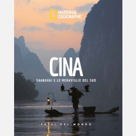 Cina - Shangai e le meraviglie del Sud