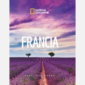 Francia - Provenza, Costa Azzurra