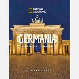 Germania - Berlino e il Nord