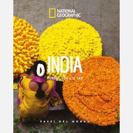 India -  Da Mumbai al Tamil Nadu e Kerala