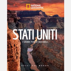 USA - Parchi Nazionali