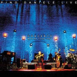 Live Concerto Medina Tour 2001