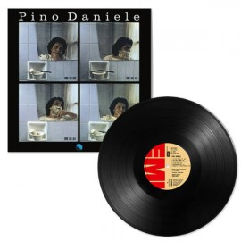 Pino Daniele (LP Singolo - Vinile 180 gr)