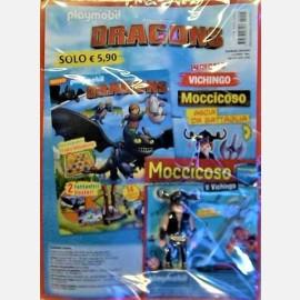 Uscita N° 02/2019 + Vichingo Moccicoso