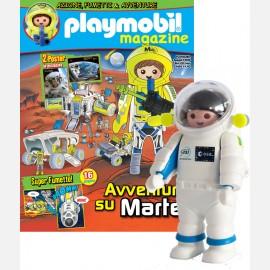 Edizione Speciale Missione Beyond (Magazine + Astronauta + 2 poster + libretto)