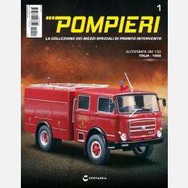 Autopompa OM 150 Italia (1968)