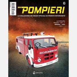 Autopompe Pegaso Comet 1091/1 (1963)