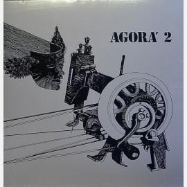 Agorà 2, Agorà