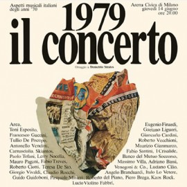 Autori Vari - Concerto per Demetrio (2lp) (Vinile 180g)