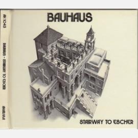 Bauhaus, Stairway To Escher - Live a Villa Pamphili 1974
