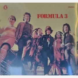 Formula 3, Formula 3