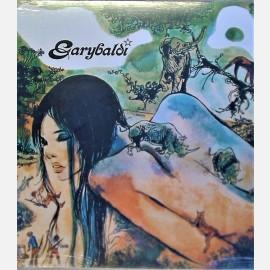 Garybaldi, Nuda