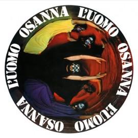 Osanna - L'Uomo (Vinile 180 gr)