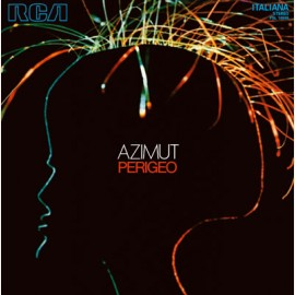 Perigeo - Azimuth (Vinile 180 gr)