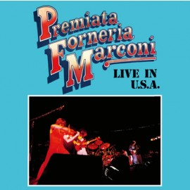 PFM - Live in USA