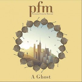 PFM - Photo Of Ghost