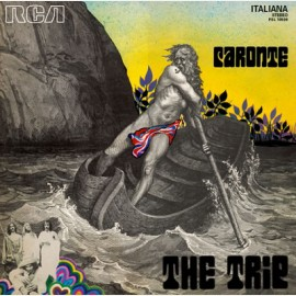 The Trip - Caronte