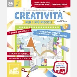 03 - Creatività per i più piccoli
